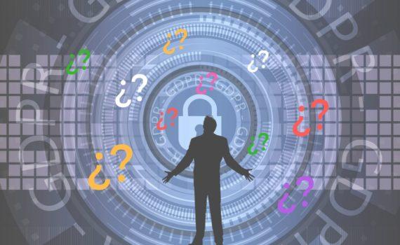 Dudas para adaptarse al Reglamento General de Protección de Datos