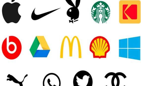 diseño grafico. logos