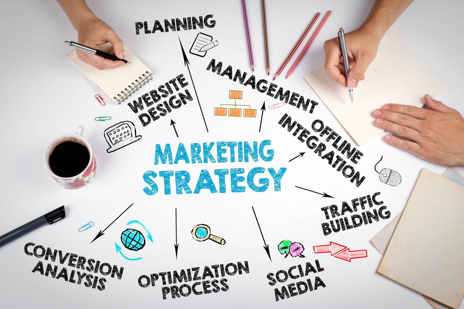 Eventos de Marketing digital. Astrid seo web