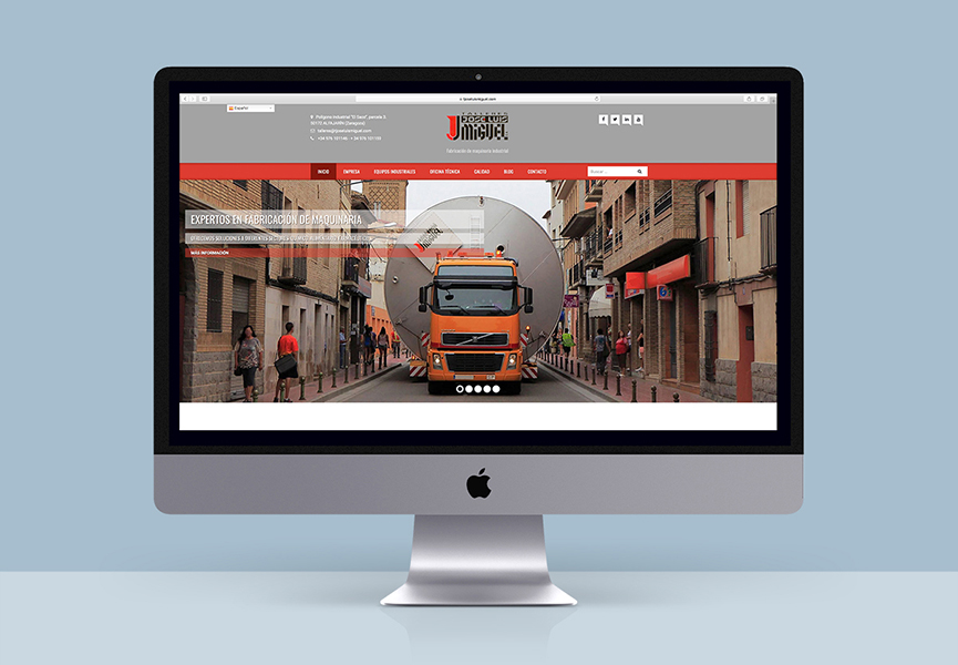 diseño web Zgz