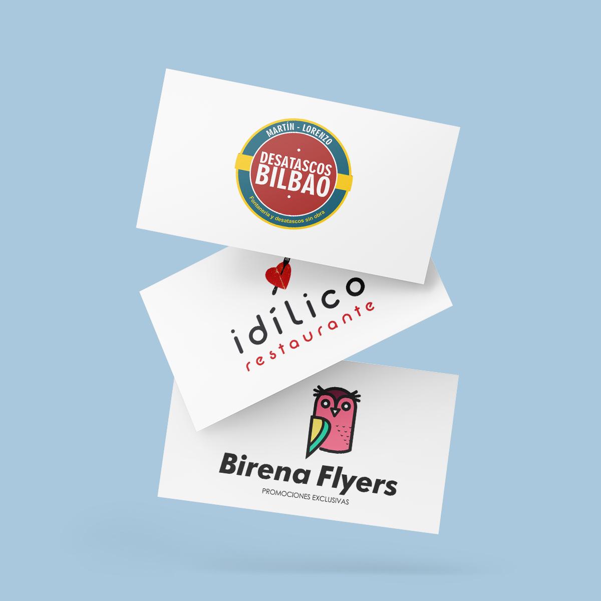 diseño de logos Zaragoza