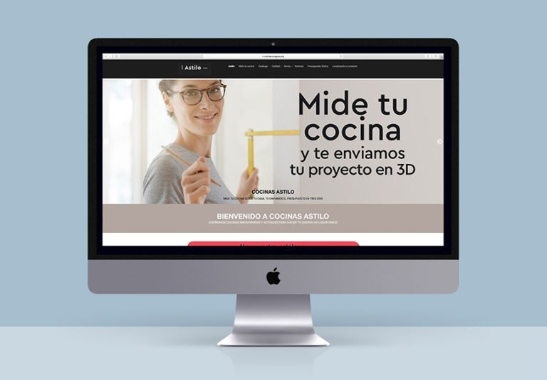diseño web Zaragoza seo