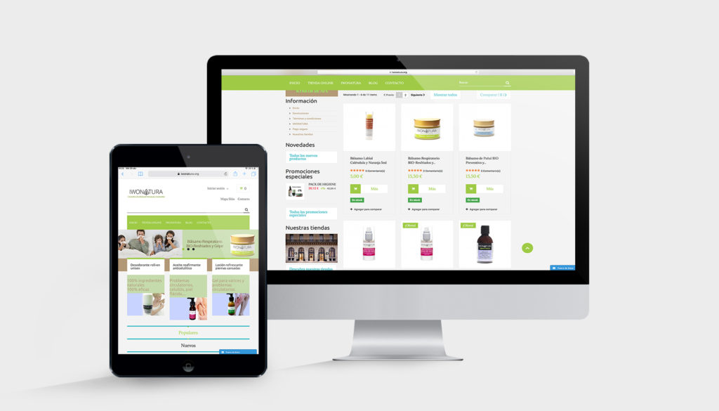 diseño web seo Zaragoza