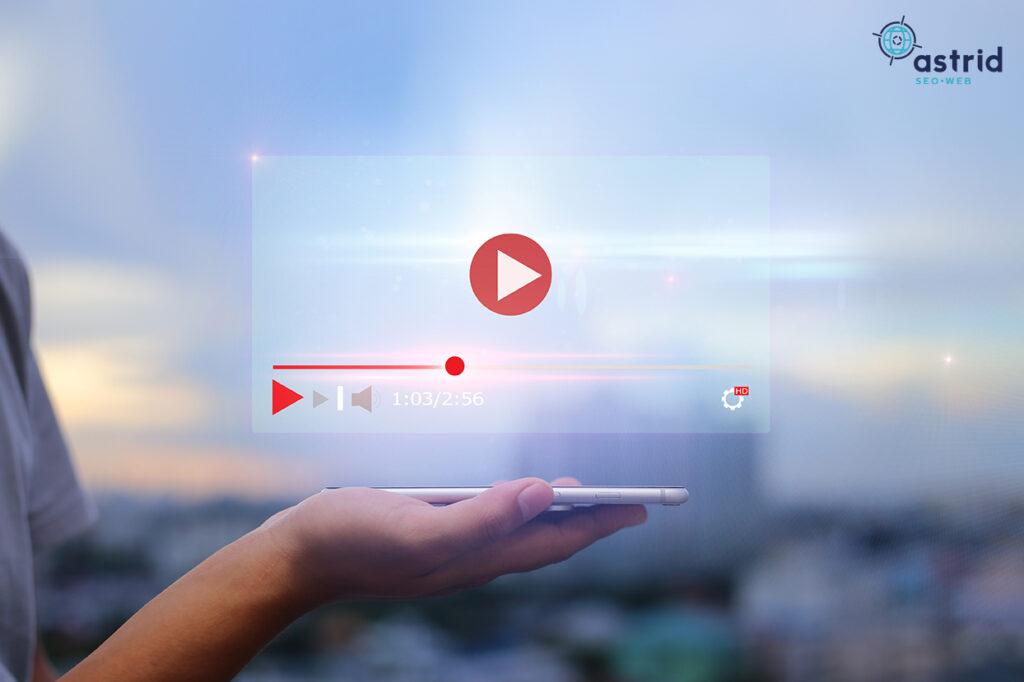 video marketing ventajas