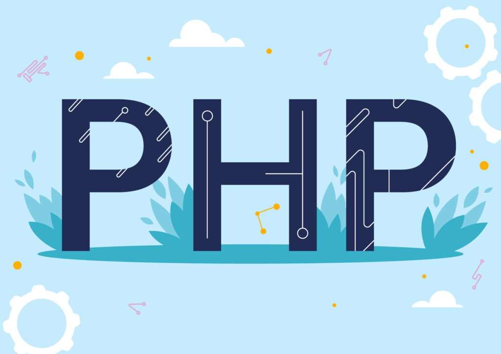 actualizar php