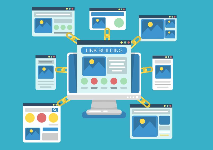 link building imagenes