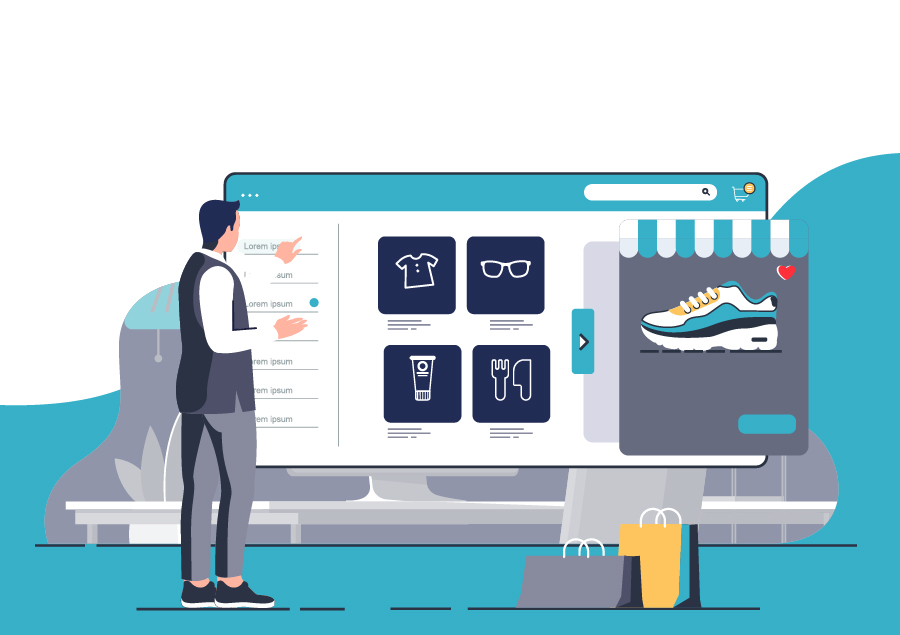 ecommerce y marketplace