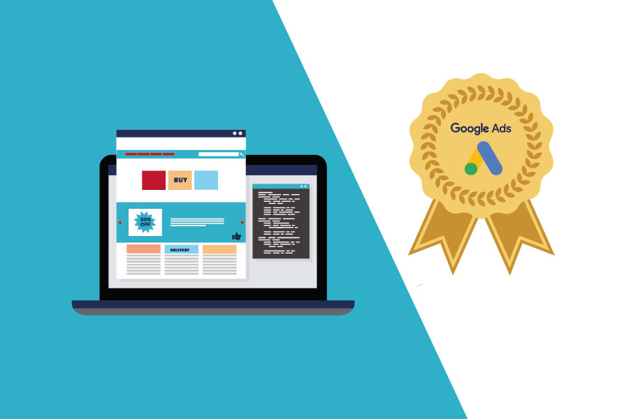 Certificación Google Ads Display